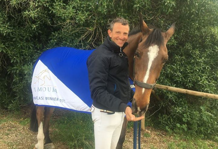 A very super weekend in CSI3* Vilamoura Equestrian Centre!…