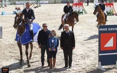 RESULTS I VILAMOURA ATLANTIC TOUR CSI 3*…