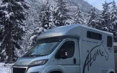 Il mio nuovo sponsor la Riders Srl Uggiate Trevano mi ha fornito un super Van! I…
