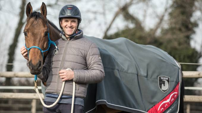 Vejer: Luca Moneta sempre tra i protagonisti – Cavallo