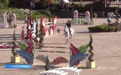 A very good competition in CSI4* at Horses Riviera Resort: …