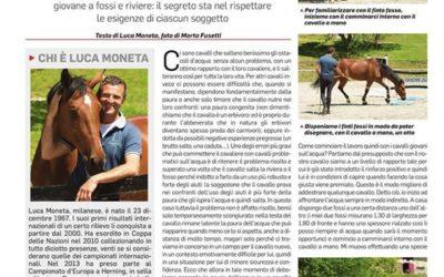 Grazia a Cavallo Magazine | numero di maggio 2017…